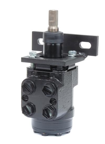 RS92125A-RCK 7.56 cu. in. Load Reaction Steering Valve Kit