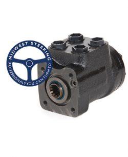 Midwest Steering Hydraulic Steering Control Valves