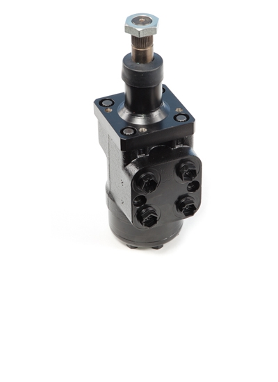Massey Ferguson 30B 30D 40B steering valve replacement