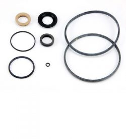 Hgb series hydraguides parts archives midwest steering for Ross hydraulic motor seal kit