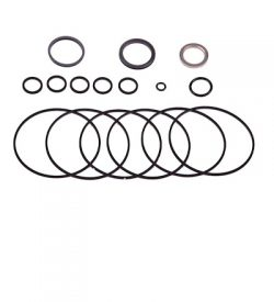 Hgf series hydraguides parts archives midwest steering for Ross hydraulic motor seal kit
