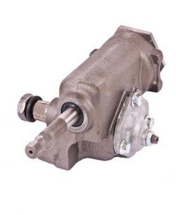 Complete Gears