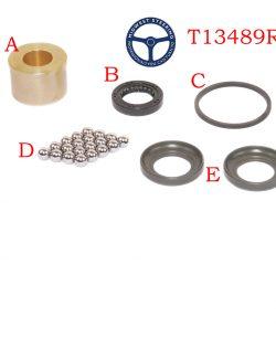 T13489RK: Repair Kit for TRW/Ross T13489 Gear, T122964