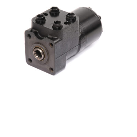 24.17 CID & #6 Ports 9/16-18 O Ring Non Load Reaction Rock Crawler Hydraulic Steering Valve RS91400B